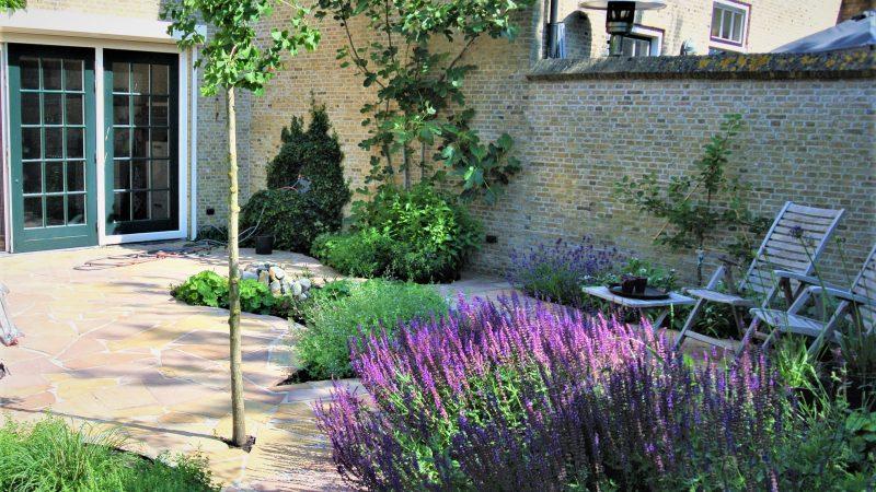 Feel Good Garden in Ridderkerk