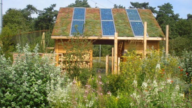 Topklimaat in eigen tuin