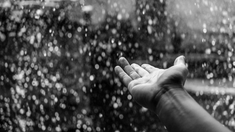 Rainproof en klimaatbestendig