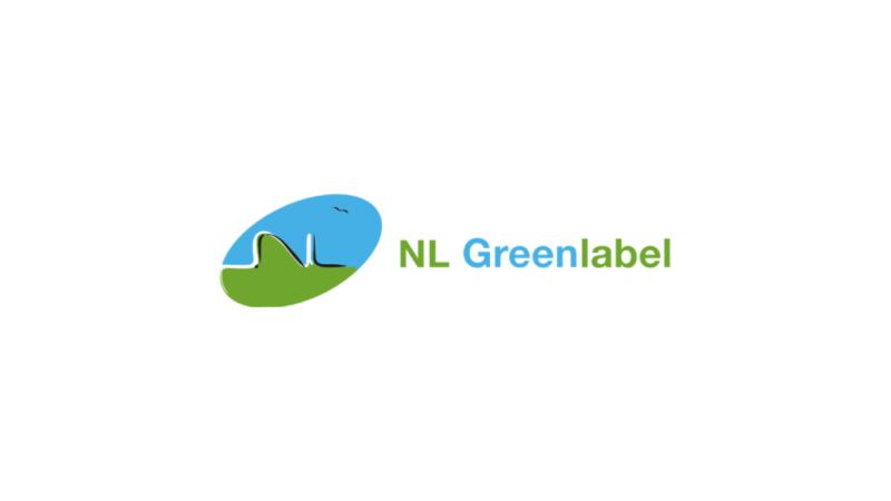 Certificaat NL Greenlabel